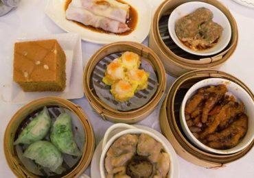 Những món ăn ngon tuyệt ở Hong Kong