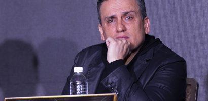 Đạo diễn 'Avengers 3' kể chuyện giấu kịch bản khi quay