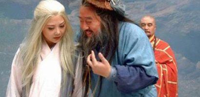 4 chuyện tình ngang trái trong phim Kim Dung