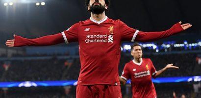 Chẳng có gì xấu hổ khi quỳ gối trước 'vị thần' Salah