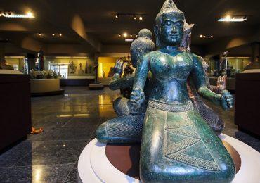 Bảo tàng Phật giáo ở Đà Nẵng xác lập kỷ lục Việt Nam