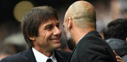 Conte: 'Man City được lập trình để thống trị Ngoại hạng Anh'