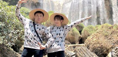 Trấn Thành – Hari Won: Cặp vợ chồng nghiện đồ đôi nhất showbiz Việt