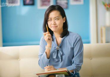 Hồng Ánh làm giám khảo liên hoan phim ngắn FY
