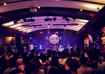 Đêm nhạc Rock'nShare lần thứ 3 trở lại với chủ đề 'Đừng sống giống như hòn đá'