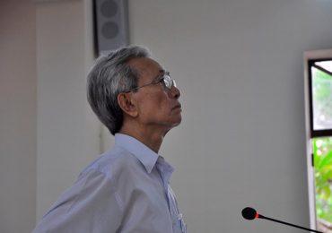Đề nghị hủy bản án phúc thẩm vụ ông lão dâm ô trẻ em ở Vũng Tàu