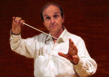 Nhạc trưởng Fabien Tehericsen dàn dựng chương trình đặc sắc tại Việt Nam
