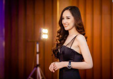 Hoa hậu Mai Phương Thuý giảm cân, xuất hiện lộng lẫy tại sự kiện