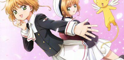 'Sakura – Thủ lĩnh thẻ bài' phần 2 ra mắt anime vào đầu năm 2018