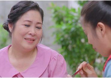 Phim 'Gạo nếp gạo tẻ': 'Cạn lời' với cách bênh vực con bất chấp của NSND Hồng Vân
