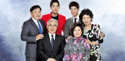 'Đêm trắng ở Áp-Gu-Chơng': Gay cấn màn đấu đá của showbiz Hàn