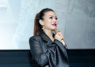Nguyễn Hải Yến: 'Làm nghệ thuật theo cách riêng của mình!'