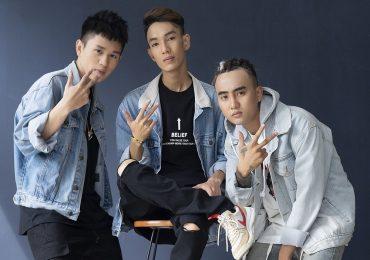 Đạt G, B Ray và Masew chuẩn bị tung MV mới hứa hẹn đầy bất ngờ