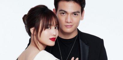 Người mẫu Lê Xuân Tiền vào vai nam chính trong 'Gái già lắm chiêu 2'