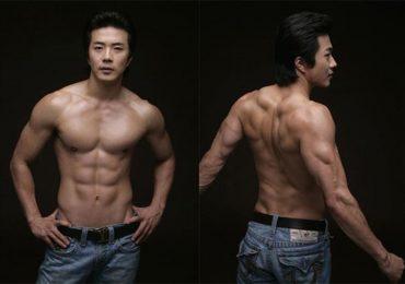 Hé lộ lịch trình Kwon Sang Woo lần đầu sang Việt Nam