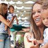'Mẹ đẻ' Next Top Model muốn con trai tránh xa sàn catwalk