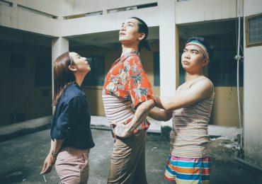 BB Trần nam tính 'khác lạ' xuất hiện trong phim mới của Thu Trang