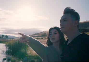 Hàn Thái Tú yêu đương đầy nóng bỏng và ma mị trong MV mới