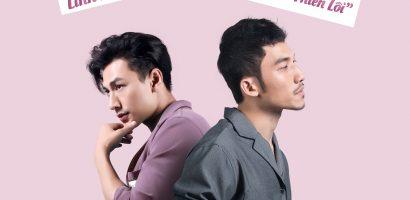 Liên Bỉnh Phát và Issac tiếp tục xuất hiện trên poster thời hiện đại của 'Song Lang'