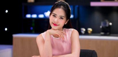 Nam Em mang ca khúc tự sáng tác đến chung kết 'Hoa hậu Đại sứ Du lịch Thế giới 2018'