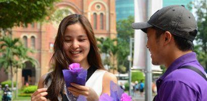 YouTV phát động chiến dịch 'Cho ngày rực rỡ'