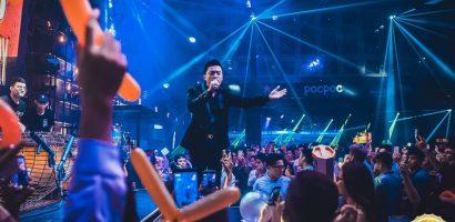Lam Trường: 'Nếu so với thời hoàng kim, fans tôi đã giảm nhiều'