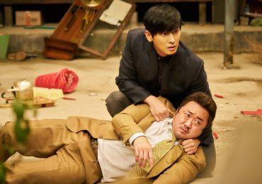 'Thử thách thần chết' gây bão tại Hàn Quốc với 600.000 lượt đặt vé trước khi phim công chiếu