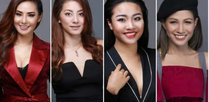 Lộ diện 24 thí sinh xinh đẹp của chương trình hẹn hò 'Anh chàng độc thân'