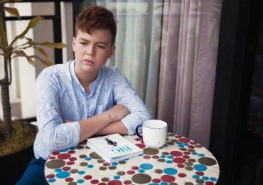 Cựu người mẫu Ngọc Nga cảm thấy tự hào về con trai William