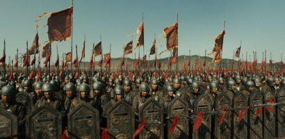 'Đại chiến thành Ansi': Cuộc chiến không cân sức đầy bi tráng