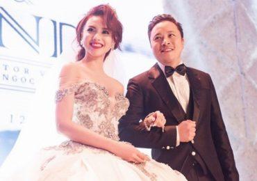 Đạo diễn Victor Vũ: 'Hôn nhân làm tôi bớt nóng tính'