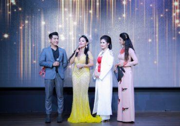 Hoa hậu Lý Nhã Lan lần đầu mang cuộc thi 'Miss & Mister Universe Pageant' sang Đài Loan