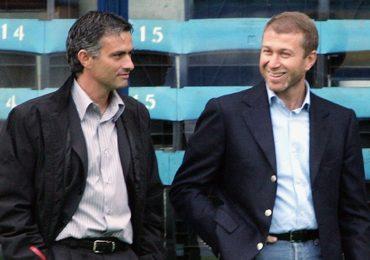 Jose Mourinho rất giỏi, nhưng giờ là thời của Sarri