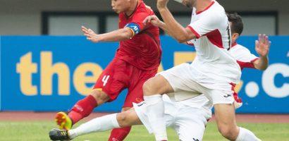 HLV Australia đánh giá cao bóng đá trẻ Việt Nam sau kỳ tích U23 châu Á