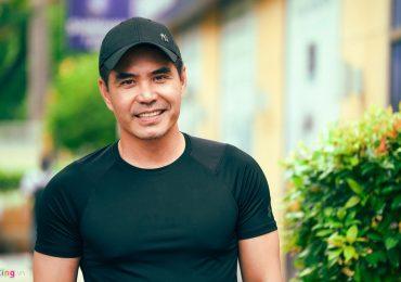 Diễn viên Trung Dũng: 'Ở tuổi 45, yêu đương chỉ là vui chơi qua đường'
