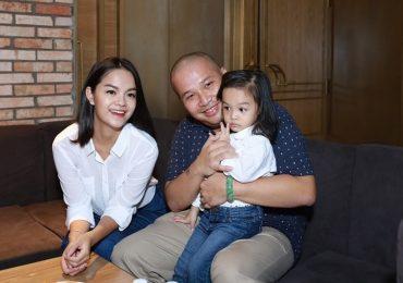 Chuyện tình 16 năm của Quang Huy – Phạm Quỳnh Anh trước khi ly hôn
