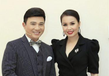 Cẩm Ly – Minh Vy, Quang Linh và đạo diễn Hoàng Nhật Nam ngồi 'ghế nóng' Cặp đôi vàng