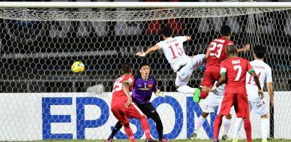 Trong đội hình Việt Nam thua Indonesia năm 2016, chỉ 5 người trụ lại