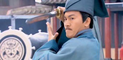 9 kẻ phản diện nổi tiếng trong truyện võ hiệp Kim Dung