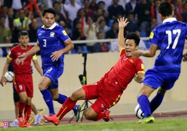 Danh thủ Indonesia: Không hiểu sao Việt Nam hay thua lúc quyết định