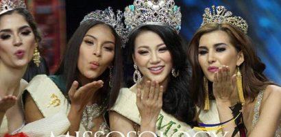 Giám khảo Hoa hậu Trái đất: 'Phương Khánh quá mạnh, không hề có ưu ái'