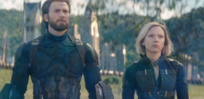 Marvel và 'Avengers: Infinity War' càn quét giải People's Choice 2018
