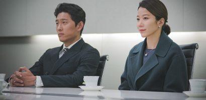 'Sát thủ trong sương': Vụ án 'phá đảo' rating xứ Hàn 2018 lên sóng truyền hình Việt