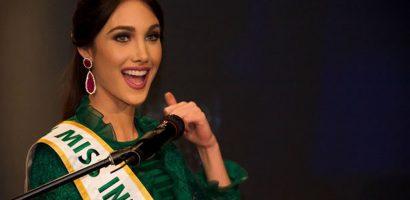 8 lần rạng danh của Venezuela tại đấu trường Hoa hậu Quốc tế
