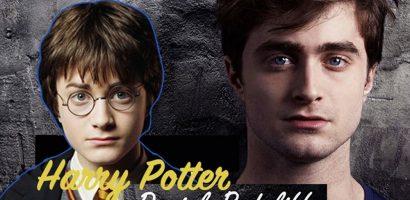 Daniel Radcliffe: 'Dù đổi vai diễn bằng tính mạng, tôi vẫn chỉ là Harry Potter'