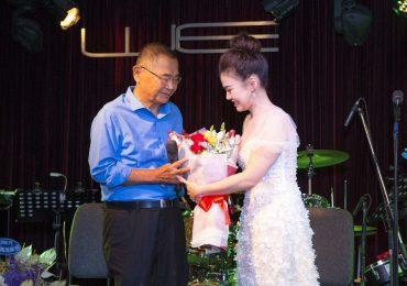 Nguyễn Hải Yến khiến nhạc sĩ Bảo Chấn xúc động hồi tưởng lại quá khứ