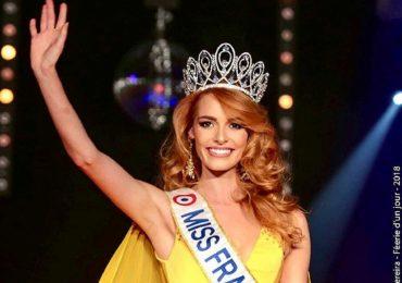 Nhan sắc người đẹp Pháp thắng giải Top Model ở Hoa hậu Thế giới 2018