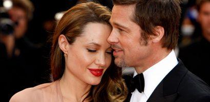 Angelina Jolie và Brat Pitt đạt thỏa thuận quyền nuôi con