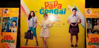 Kaity Nguyễn gặp áp lực khi nhận vai chính trong 'Hồn Papa da con gái' sau thành công 'Em chưa 18'