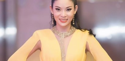 Top 10 Hoa hậu Việt Nam 2004 gây ngỡ ngàng sau hơn 14 năm kín tiếng
